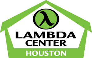 Lambda Center Houston Logo