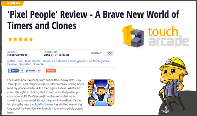 TA-Review