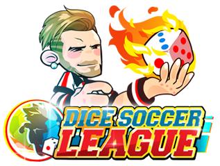 Dice Soccer League