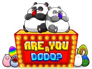 Are You A Dodo