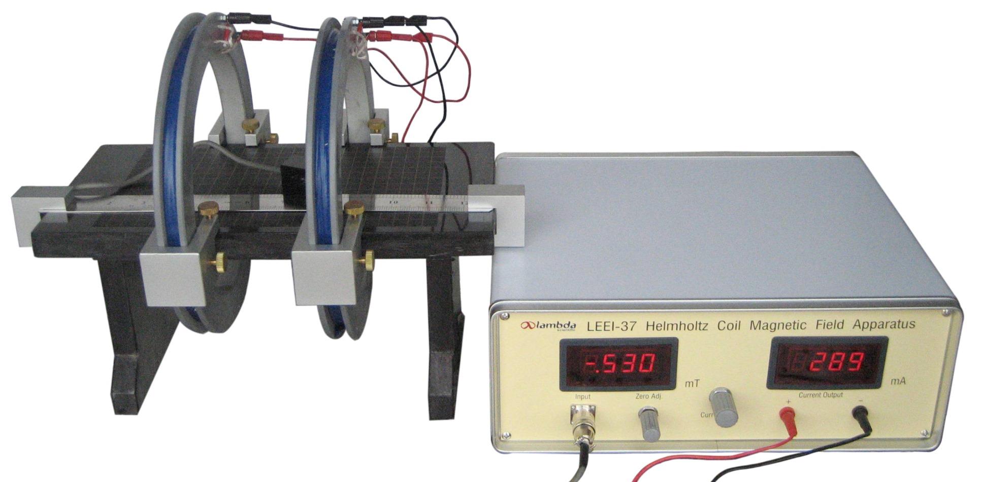 Lambda Scientific Systems Physics Lab Equipment Amp Apparatus