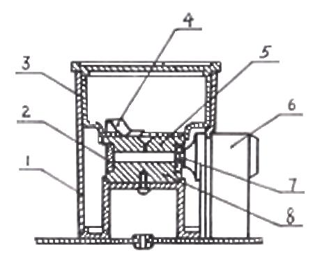 Physics Experiment: LEAI-40 Apparatus of Millikan's