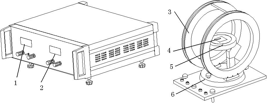 Physics Experiment: LEEI-47 Magnetoresistive Sensor