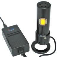 Physics Experiment: LLE-2 Low Pressure Sodium Lamp