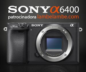 Sony alfa 6400