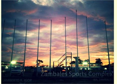 Zambales Sports Center