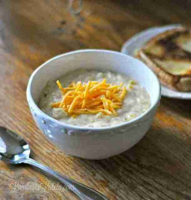 Recipe for Crock Pot Chicken Corn Chowder...this one is so incredibly easy and delicious!