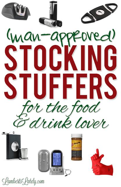d2561e6c94e List of man-approved stocking stuffer ideas for men…prices range from under   5