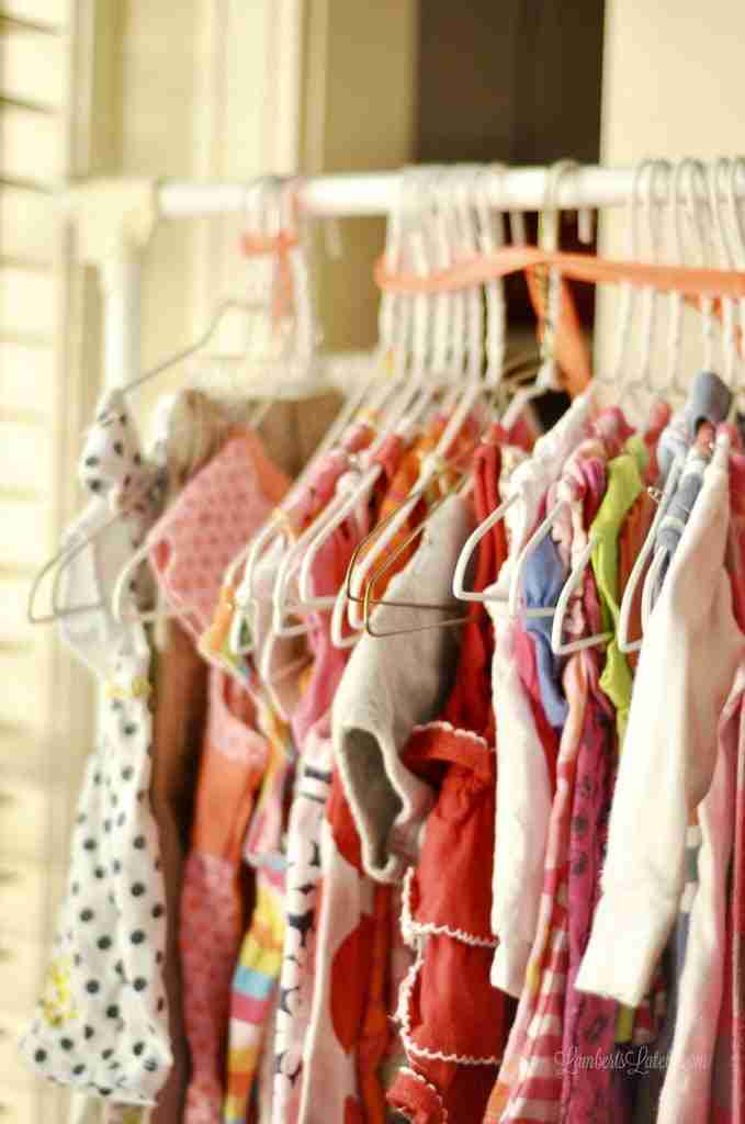 Find out the best way to make money at a consignment sale with tips and tricks in this post! Find ways to get the most profit from your sale, how to price, and ways to make your clothing look best.