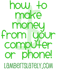 New Ways to Make Money With Apps/Websites!