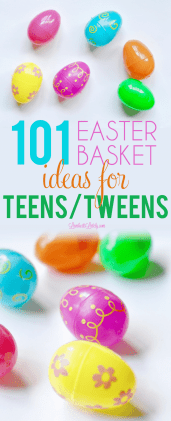101 easter basket stuffer ideas for kids lamberts lately ready to organize a home youll love negle Gallery