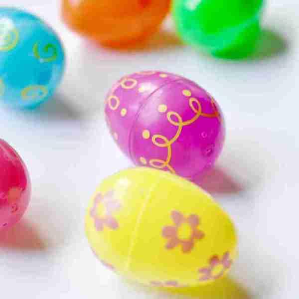 101 Easter Basket Ideas for Teens & Tweens