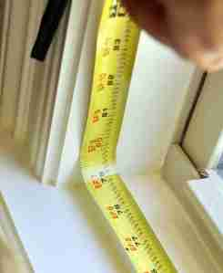 Plantation Shutters 101 (Part 1: Selecting & Measuring)