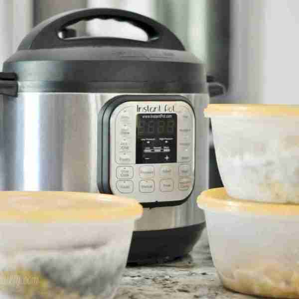 The Best of Instant Pot & Pressure Cooker Freezer Meal Boot Camp