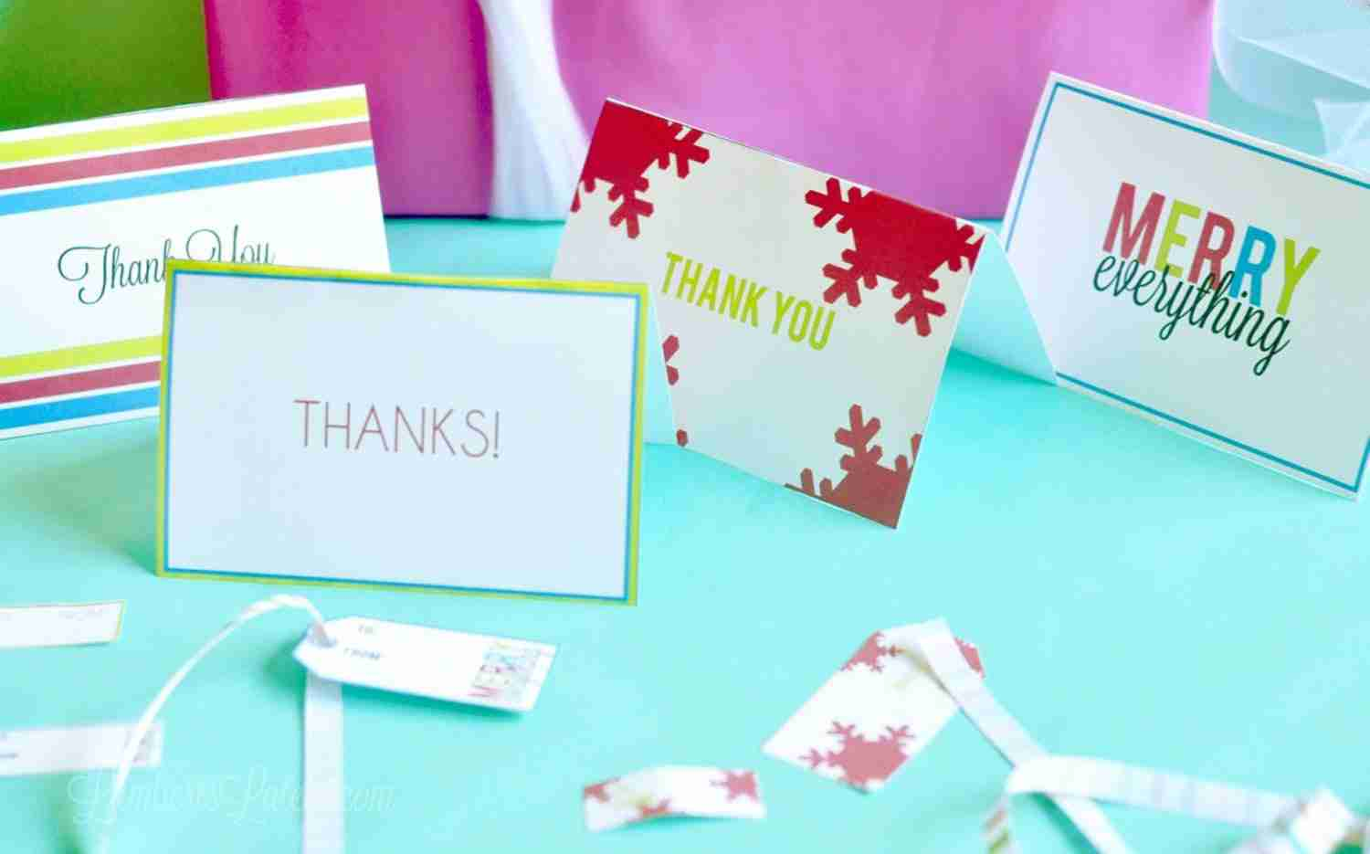 photograph relating to Printable Thank You Cards for Kids identify Printable Thank On your own Playing cards Lamberts Not too long ago