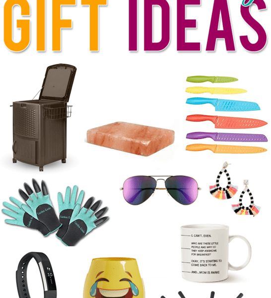 101 Unique Mother's Day Gift Ideas