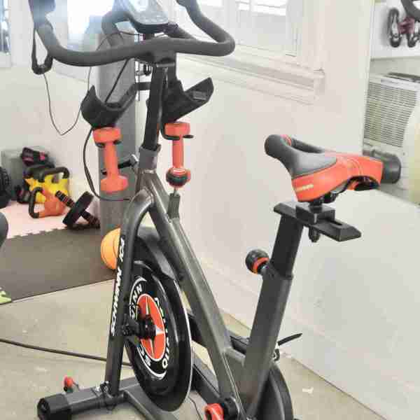 My DIY Peloton Bike Setup: How to Get a Peloton Experience for Less (Part 1)