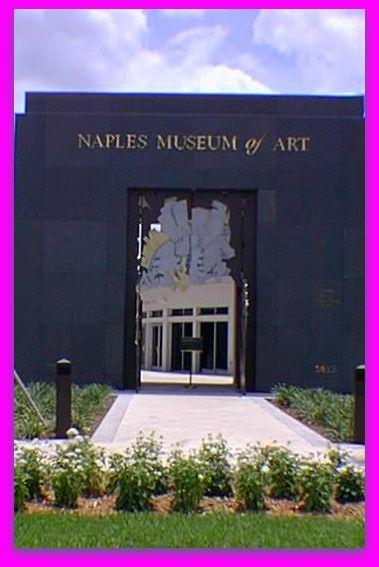 Naples Museum of Art