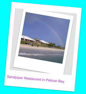 Sandpiper Restaurant in Pelican Bay