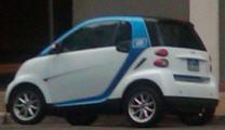 Car2Go Austin