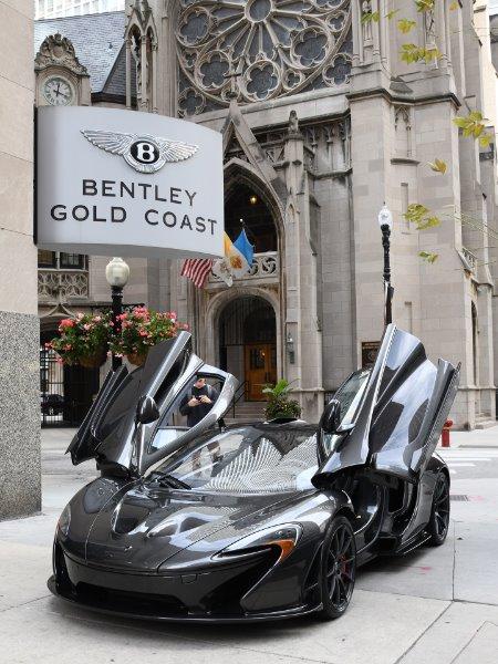 Mclaren P1 Gas Mileage : mclaren, mileage, Lamborghini, Coast::, McLaren, Pre-Owned, Inventory