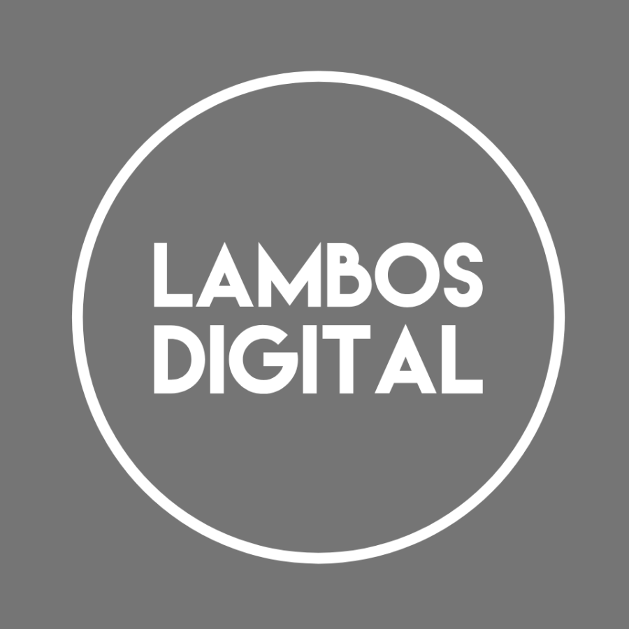 Lambos Digital Logo
