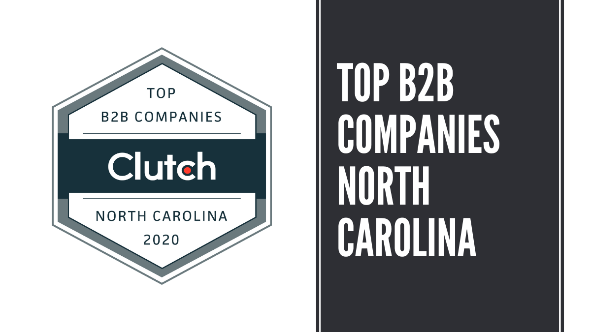 Top B2B Companies In North Carolina