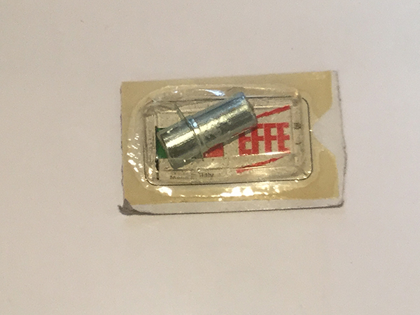 Condensor S3