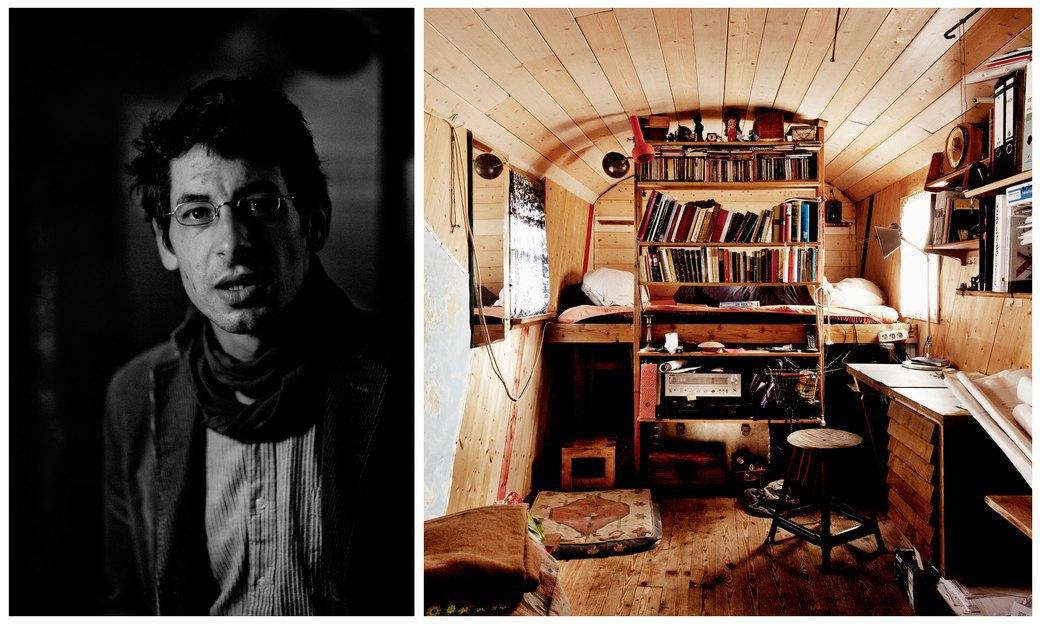 Квартира на колёсах: Как живут люди, отказавшиеся от комфорта традиционных домов. Изображение № 1.