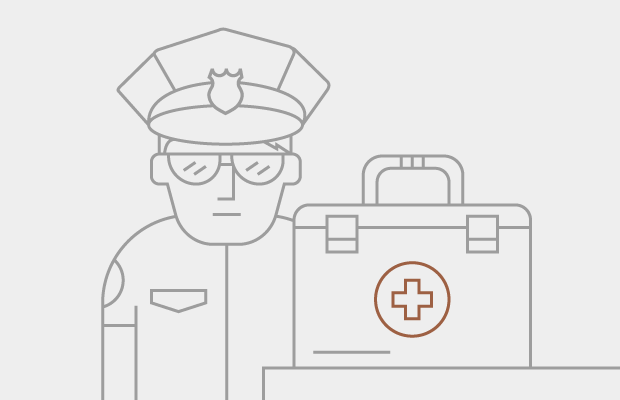Do police officers need to know CPR?—Hopes&Fears