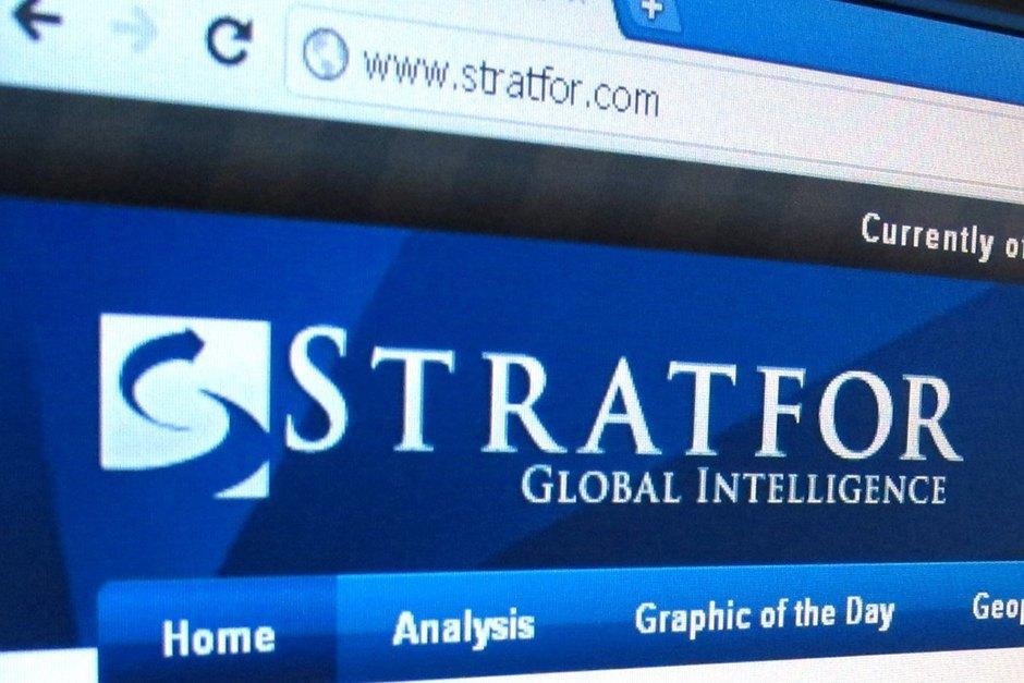 Imagini pentru STRATFOR GLOBAL LOGO