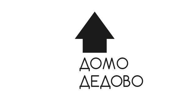 Редизайн: Новый логотип Домодедово — Look At Me