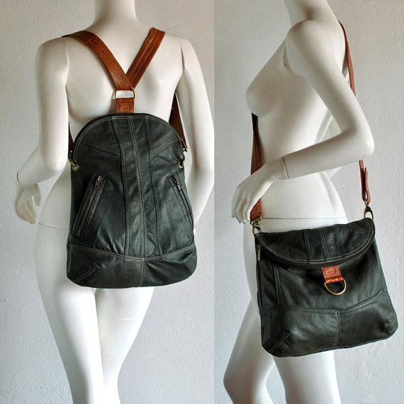 3000 идей переделки одежды из старой в стильную. Изображение № 48.