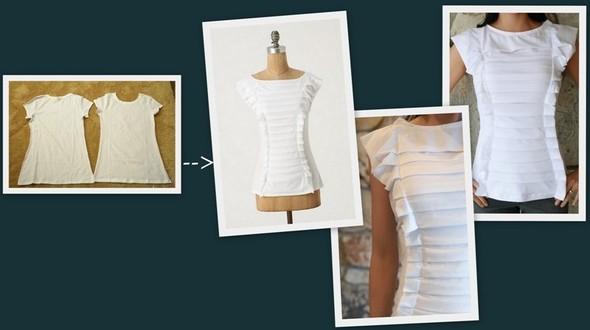 3000のアイデアが古いからスタイリッシュへの服を服を着る。画像番号5。