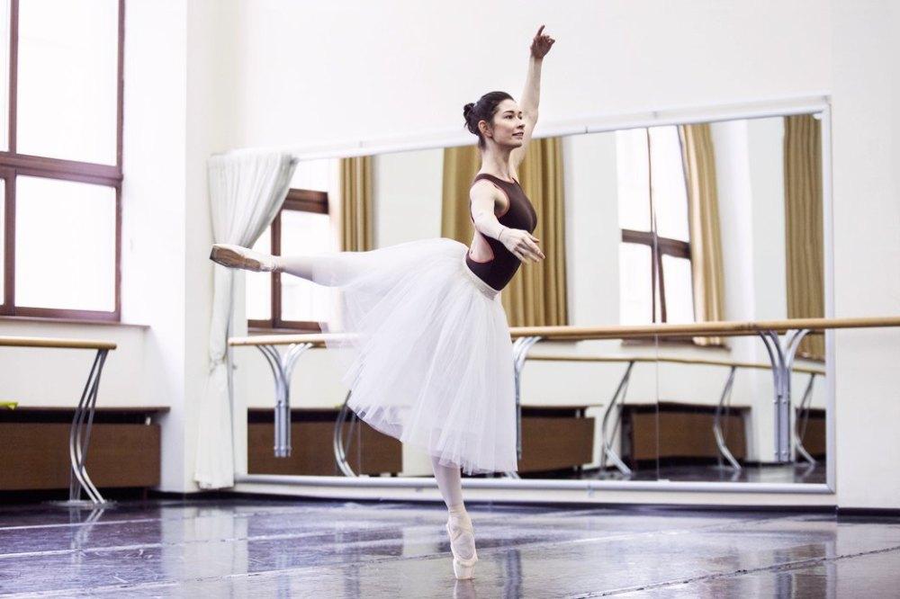Один день с первой солисткой балета. Изображение № 12.