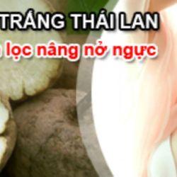 Bài viết - Kwao Krua trắng từ Thái Lan: Giải pháp tăng vòng 1 từ củ sâm tố nữ - Lamdepphunu.vn