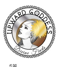 Upward Goddess, logo v2_Artboard 2