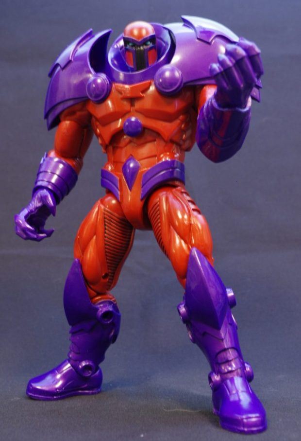 Marvel Onslaught