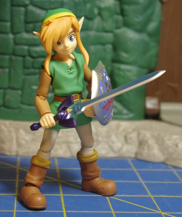 Figma Link - Right Handed
