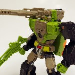 Titans Return Hardhead