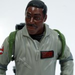 Mattel Classic Ghostbusters - Winston Zeddemore