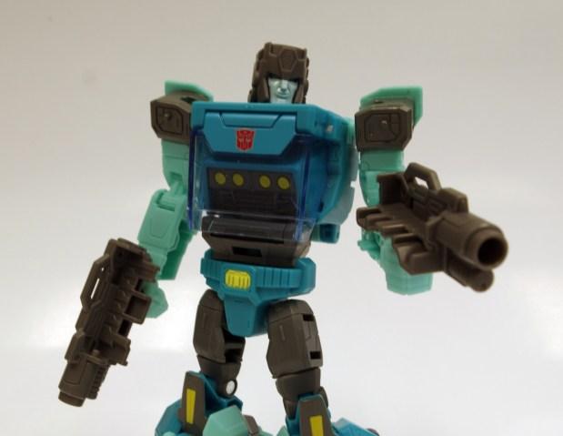 Transformers Titans Return Kup