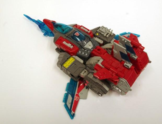 Transformers Titans Return Broadside