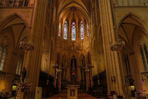 Basilique Ste-Clotilde