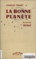 « La bonne planète » (1949) MGN fonds local 782.092 TRE