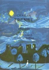 Œuvre poétique de Charles Trénet (1979) MGN fonds local 782.092 TRE