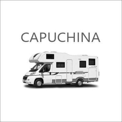 yorten Funda para Caravana con Dobladillo El/ástico y 2 Cremalleras Laterales Gris L