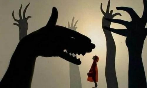 La storia del lupo calunniato che nessuno voleva ascoltare  La Mente  Meravigliosa