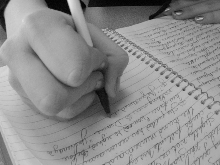 Las ventajas de llevar un diario personal