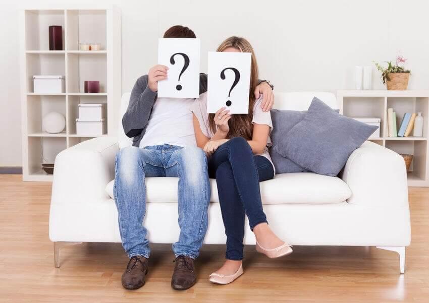 5 pasos para superar la inseguridad en las relaciones - LMEM